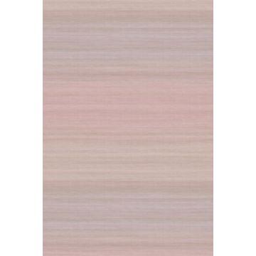 Fototapete Gewebeoptik mit Farbverlauf Altrosa